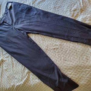40×34 Dark Gray Slacks